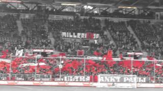 Das Herz von St. Pauli under Jolly Rouge