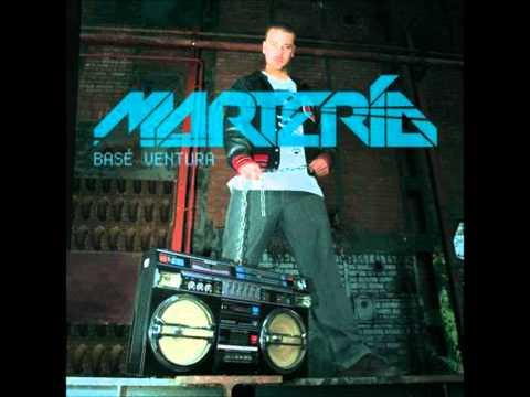 Marteria - Tyrannosaurus Rap