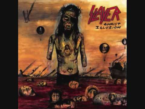 Slayer - Consfearacy
