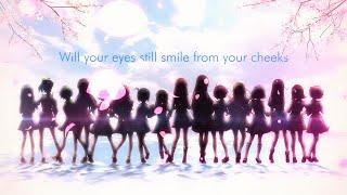 CUE!「beautiful tomorrow」MV(full size)