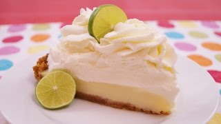 Key Lime Pie Recipe: From Scratch: How To Make Easy Key Lime Pie! Di Kometa - Dishin With Di  # 147