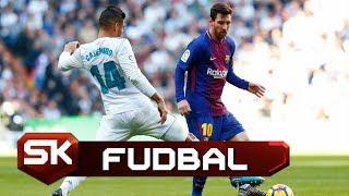 Film o El Klasiku - Najveći Derbi iz Posebnog Ugla | Real - Barselona | SPORT KLUB Fudbal