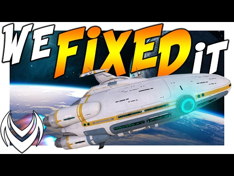 Subnautica | FIXING THE AURORA | MADD Deep 6