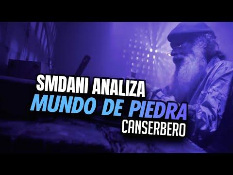 CANSERBERO - MUNDO DE PIEDRA | ANÁLISIS DE UN SACERDOTE CATÓLICO