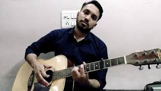 Humnava mere-acoustic unplugged cover |Jubin nautiyal| Divesh Saini
