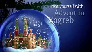 Advent Magic in Zagreb