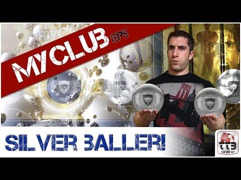 [TTB Online] - myClub - Silver Ball Team! - Must Win Games!