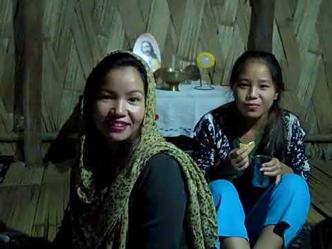 Arunachal Pradesh  Tuting, Upper Siang 28th Oct  9th Nov 2017 26 59 Min