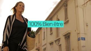 Nathalie Simon / 100% BIEN-ETRE - Ventre plat