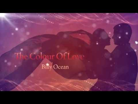 The Colour Of Love ❤ Billy Ocean (1988)