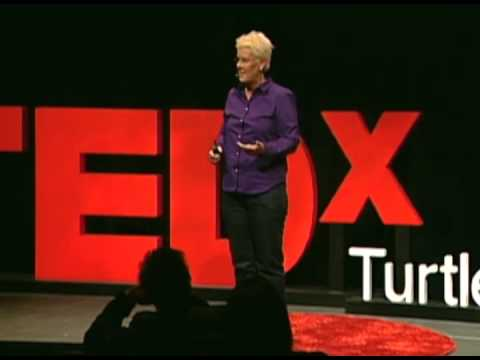 The Gift Of Living Gay: Karen McCrocklin At TEDxTurtleCreekWomen