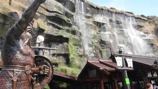 Valhalla (Dark Ride POV) Blackpool