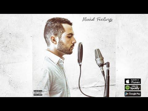 Bazanji - Mixed Feelings [Official Album Stream]