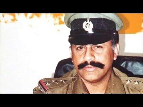 Talk by Tiger B.B.Ashok Kumar ,Retd Asst Commissioner Of Police