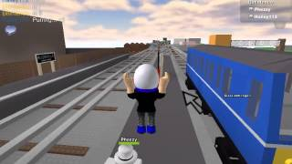 Roblox Adventure Journey in Robloxia: Prolouge