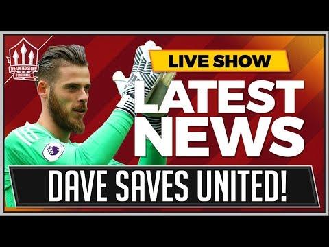 [Minuto a Minuto] Manchester U united