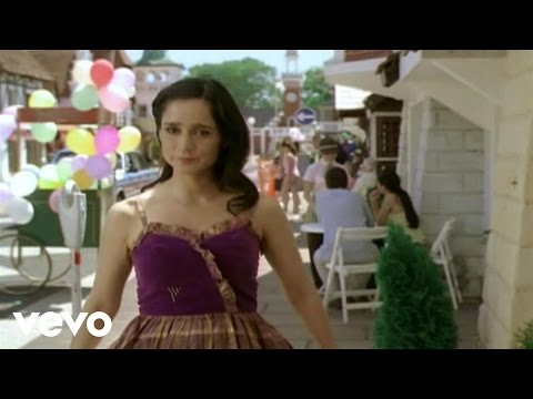 Julieta Venegas - Eres para Mí (Video)