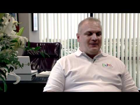 Jozsef Pal - DubLi Vice President Interview (HU)
