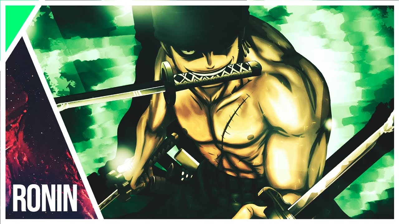 Wallpaper Roronoa Zoro One Piece Youtube
