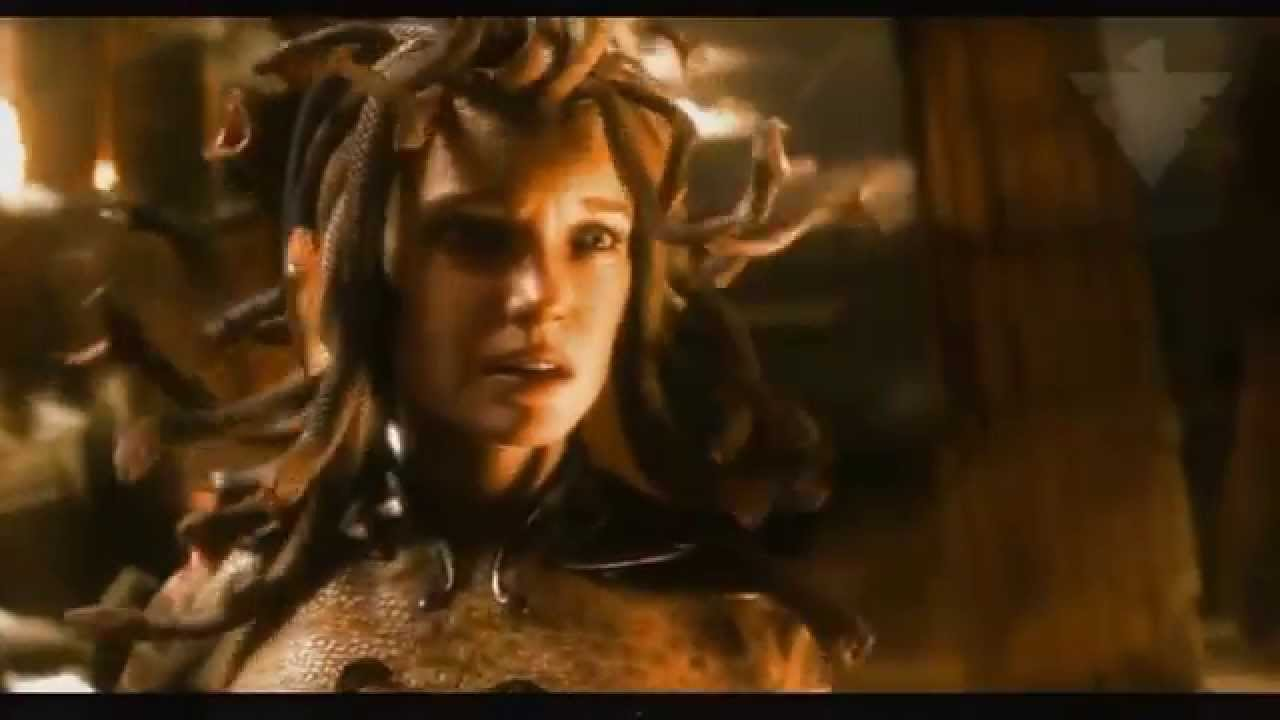 Monster Quest Episode 13 Medusa In Clash Of The Titans Youtube