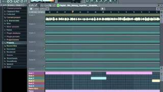 Mariah Carey - We Belong Together Remake in FL Studio