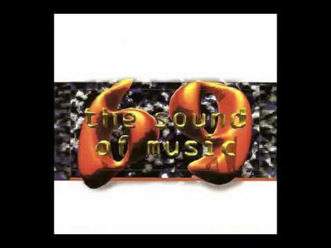69 (Carl Craig) - The Sound Of Music - 07 Sound On Sound