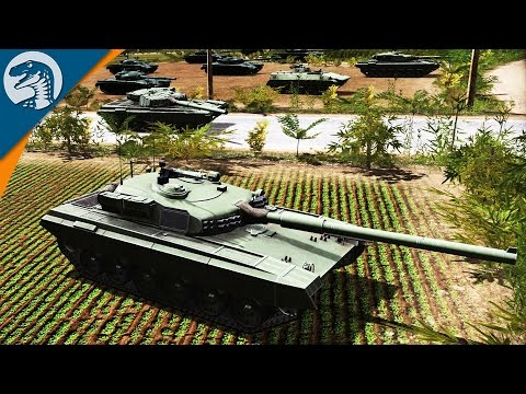 MILITARY POWER OF YUGOSLAVIA | REDS Nation Pack | Wargame: Red Dragon Nation Review Gameplay