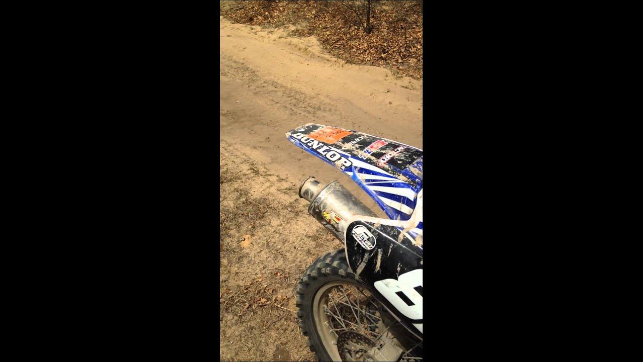 Head Gasket Kit For Yamaha WR250F 2003 YZ250F 2005 2009 Motard Dirt Pit Bike