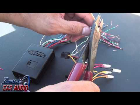 how to install stereo toyota corolla 2006-2008