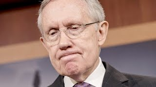 Harry Reid's Bogus Smear Campaign Against Rep. Alan Grayson - The Ring Of Fire