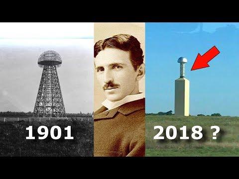 Pričali su da je nemoguće...Teslin toranj u Teksasu