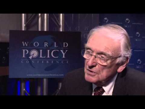 World Policy Conference 2013 - Karl KAISER