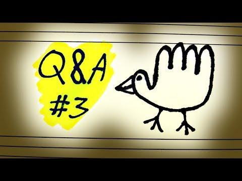 Do Rhythms Resolve? Q&A #3