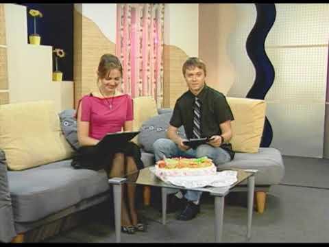 Городской телеканал в Ярославле в год юбилея вспоминает свою историю