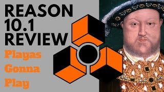 Propellerheads Reason 10.1 Review