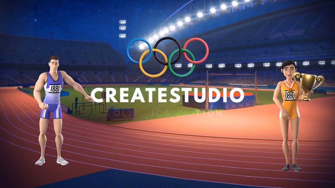 CreateStudio July 2021 Updates Download