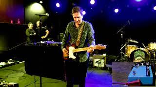 Reuss 'Wine and Roses' Steve Wynn signature pedal demo by Steve Wynn