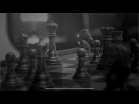 Chess Ultra game w ghost |