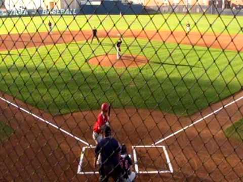 Red Bay vs Vina Baseball 2-23-17 with Jack Ivy on WRMG-TV-12/97