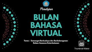 Download Lagu PENUTUPAN BULAN BAHASA VIRTUAL mp3