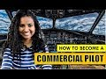 How to Become A Commercial Pilot in India (Education, Fees and Salary) | How Much Do Pilots Earn?