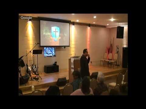 Gideon House of God