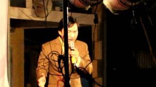 Tân Cổ: GỌI ĐÒ ƠI (live) - Kim Tử Long ca phục vụ dân nghèo huyện Cần Giuộc