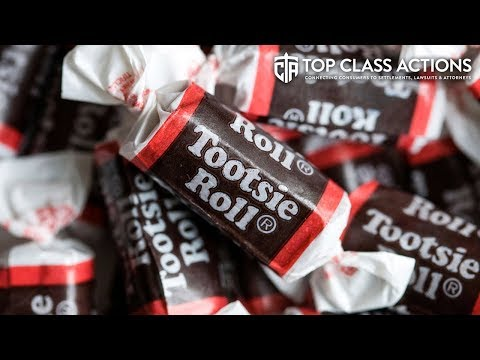 Tootsie Roll Class Action Says Candy Contained Trans Fat
