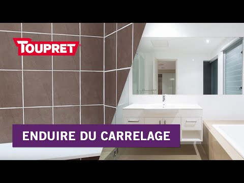 r nover un carrelage mural avec magic 39 carrelage youtube. Black Bedroom Furniture Sets. Home Design Ideas