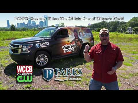 Parks Chevrolet by WCCB Charlotte