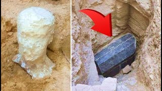 000 Year Old Queen Found In Egypt?