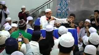 Repeat youtube video Ust Azhar Idrus- Catur ' Chess '/ Asal Catur