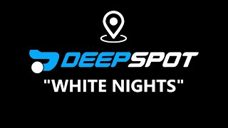 White Nights in Deepspot, Poland | Tecline demo events in the deepest pool in the world !
