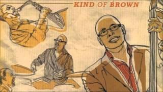 Christian McBride & Inside Straight - The Shade Of The Cedar Tree